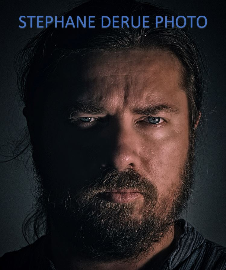 STEPHANE DERUE PHOTO