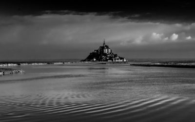 Mont St Michel _192