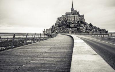 Mont St Michel _3