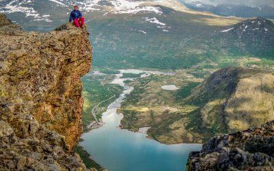 GJENDESHEIM - Norway1998_034-2