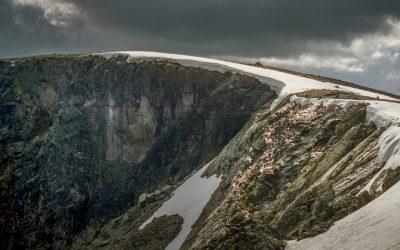 GJENDESHEIM - Norway1998_038-2