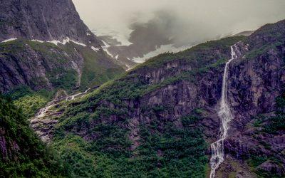 JOTUNHEIMEN - Norway1998_105-2